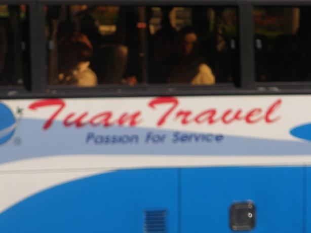Tuan is common